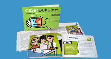 Ciberbullying. Guía padres, madres y docentes
