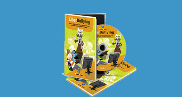 Ciberbullying (Pack multimedia educativo)